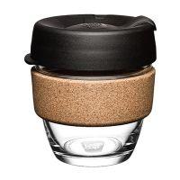 Кружка keepcup brew cork s 227 мл black BCBLA08