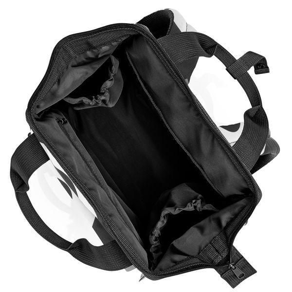 Рюкзак allrounder r large signature bold grey JS1033