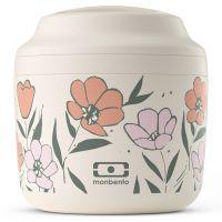 Контейнер для еды mb element, bloom, 550 мл Monbento 18274033