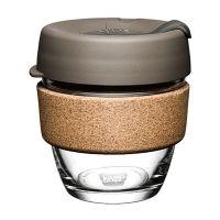 Кружка keepcup brew cork s 227 мл latte BCLAT08