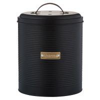 Контейнер для пищевых отходов otto 2,5 л черный 1401.168V