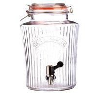 Диспенсер для напитков Vintage 8 л K_0025.766V