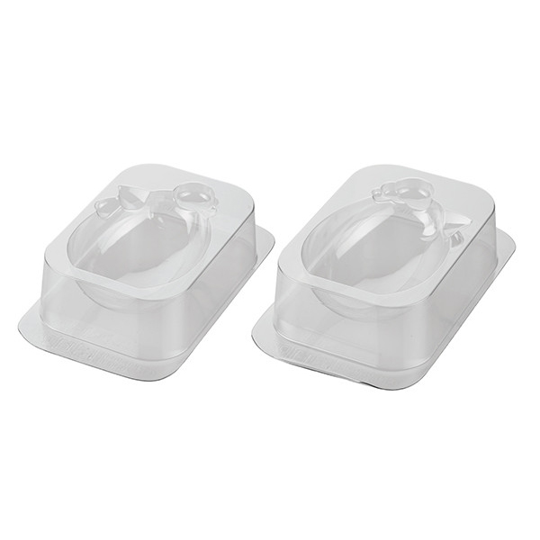 Набор форм для конфеты lady coca 28,5 x 15 х 5,8 см 70.603.99.0065