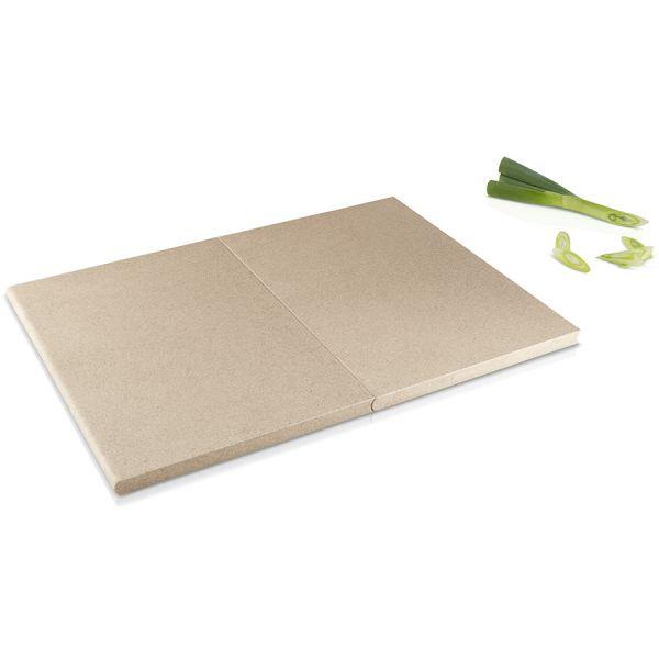 Набор из 2 разделочных досок green tool 531429