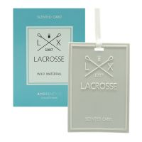 Карточка ароматическая lacrosse Дикий водопад TP002WWLC