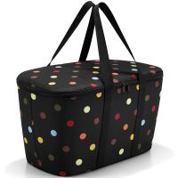 Термосумка Coolerbag dots UH7009