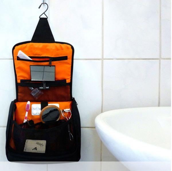 Сумка-органайзер Toiletbag red WH3004
