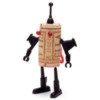 Декор для винной пробки Robots Юри MB763