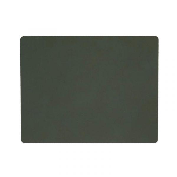 Салфетка подстановочная LINDDNA NUPO dark green прямоугольная 35x45 см 981069