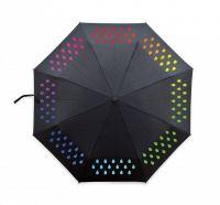 Зонт меняющий цвет SK UMBRELLA2