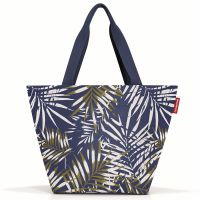 Сумка shopper m jungle space blue Reisenthel ZS4071