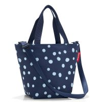 Сумка Shopper XS spots navy ZR4044
