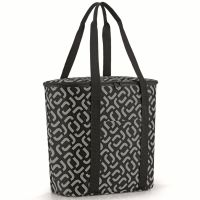 Термоcумка thermoshopper signature black OV7054