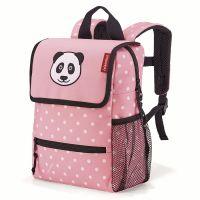 Ранец детский panda dots pink Reisenthel IE3072