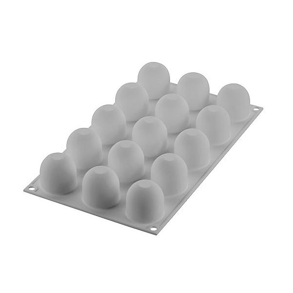 Форма для пирожных mini puff силиконовая 26.339.13.0065