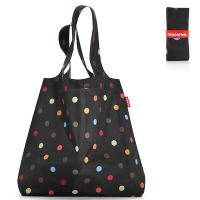 Сумка складная Mini maxi shopper dots AT7009