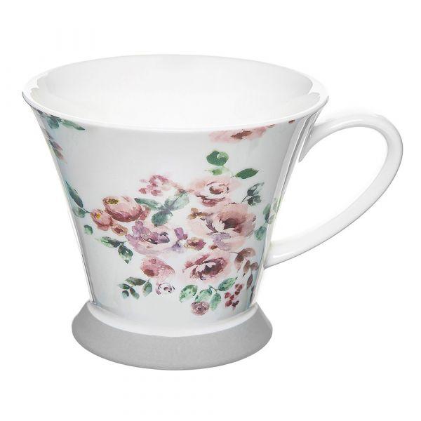 Кружка Свобода цветов Rose of England HAM.LF1
