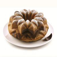 Форма для приготовления пирогов и кексов meteor 24 х 10 см силиконовая 24.600.41.0065