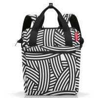 Рюкзак allrounder r zebra JR1032