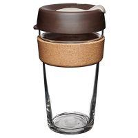 Кружка keepcup brew cork 454 мл almond BCALM16