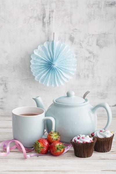 Чайник заварочный pastel shades 1,1 л голубой P_0056.773