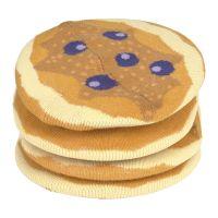 Носки doiy, pancakes DYSOCKSPAN