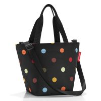 Сумка Shopper XS dots ZR7009