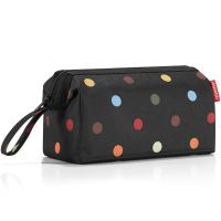 Косметичка Travelcosmetic dots WC7009