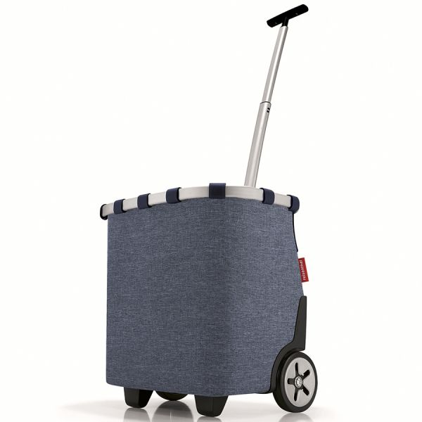 Сумка-тележка carrycruiser twist blue OE4027