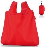 Сумка складная Mini maxi pocket red AO3004