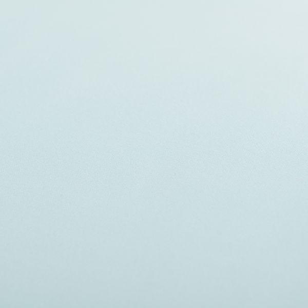 Комплект постельного белья полутораспальный из сатина голубого цвета из коллекции essential TK20-DC0043