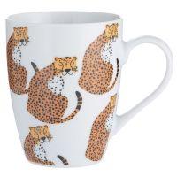Кружка cheetah 380 мл Price&Kensington P_0059.028