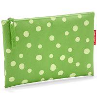 Косметичка case 1 spots green LR5039