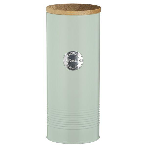 Емкость для хранения пасты living 2,5 л мятная 1400.963V