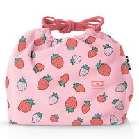 Мешочек для ланча mb pochette strawberry 22184013