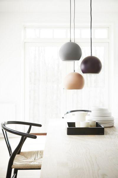 Лампа подвесная ball, состаренная бронзовая, матовое покрытие 11152205001