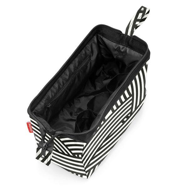 Косметичка travelcosmetic zebra WC1032