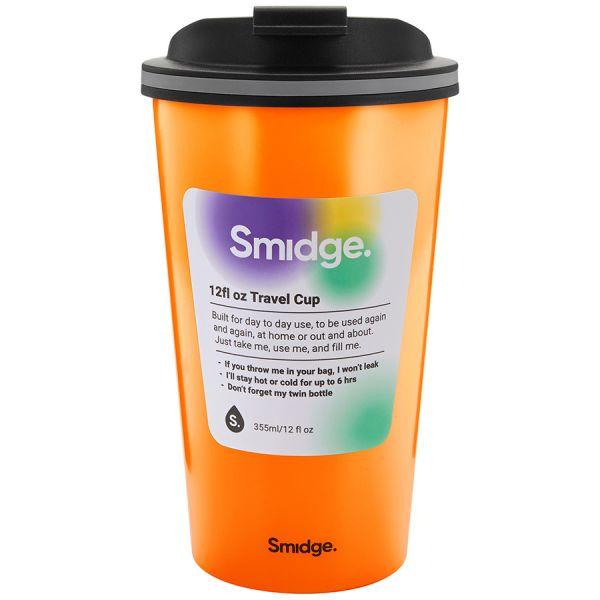 Термокружка 355 мл citrus SMID12CI