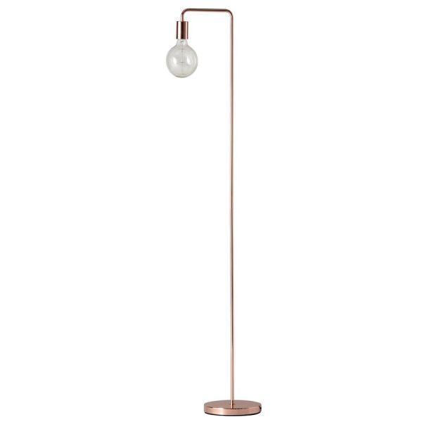Лампа напольная cool, бронзовая 31832105011
