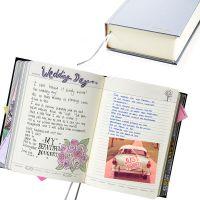 Дневник для двоих Our life story серый SK OURLIFESTORY2
