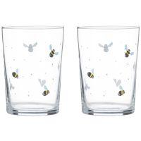 Набор из 4 стаканов sweet bee 520 мл P_0059.657