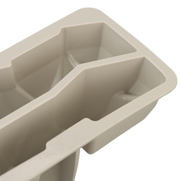 Форма для приготовления пирожного artic 25 х 9 см силиконовая