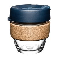 Кружка keepcup brew cork s 227 мл spruce BCSPR08