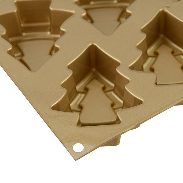 Форма для приготовления пирожных pino силиконовая