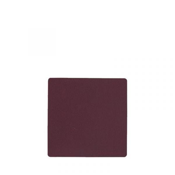 Подстаканник LINDDNA NUPO plum квадратный 10x10 см 981039