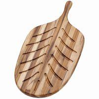 Доска для хлеба Canoe 48х23 см TEAKHAUS TH701