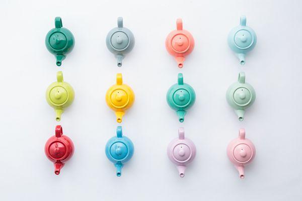Чайник заварочный pastel shades 450 мл сиреневый P_0056.783
