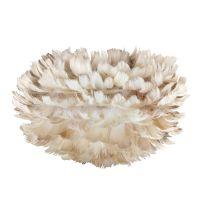 Плафон eos mini, светло-коричневый, d35, 20 см 2126