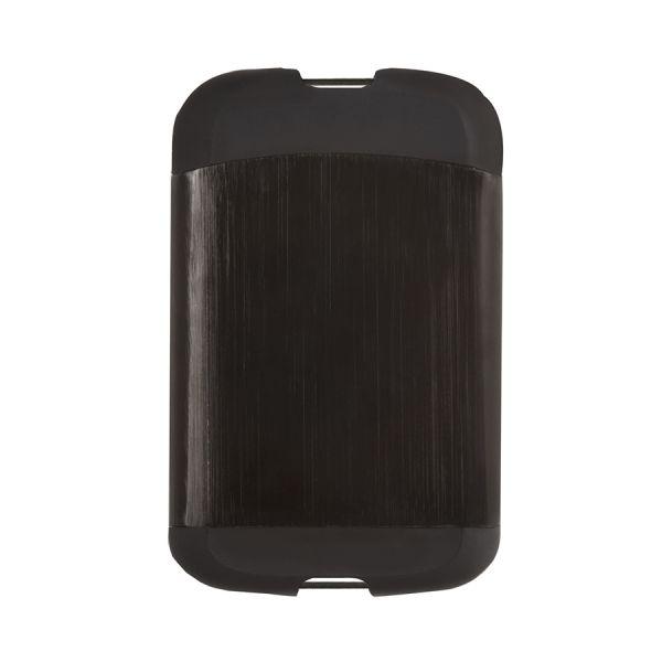 Визитница BUNGEE черный 480565-040