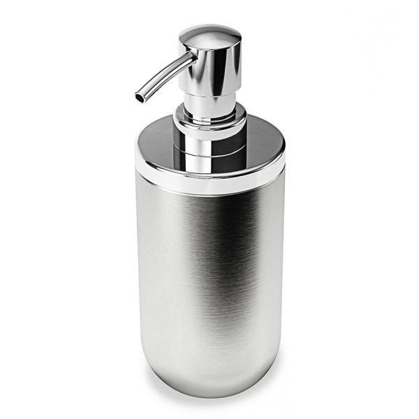 Диспенсер для мыла junip нержавеющая сталь 1014011-591